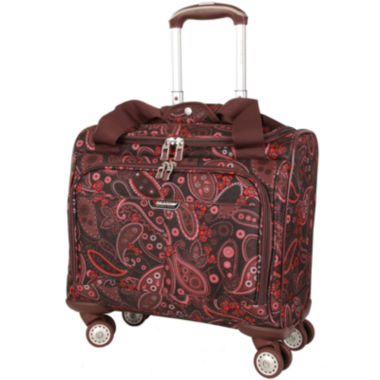 "jcpenney.com | Ricardo® Beverly Hills Cambria 16"" Carry-On Spinner Boarding Bag"