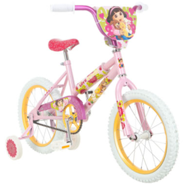 jcpenney.com | Dora 16Inch Girls Bike