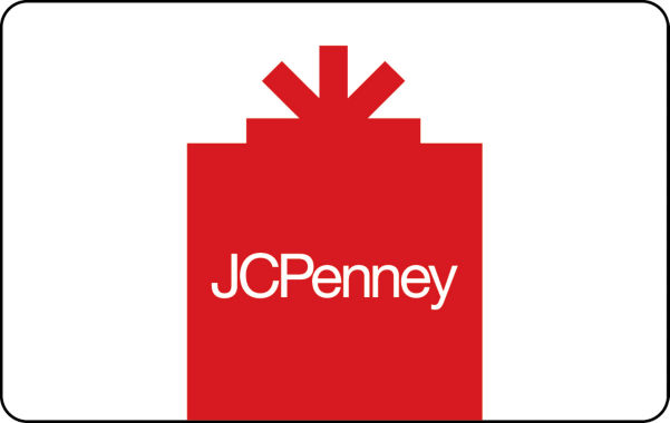 jcpenney.com | JCP Red Gift Card