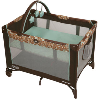 jcpenney.com | Graco® Pack 'n Play® On the Go™ Playard - Little Hoot