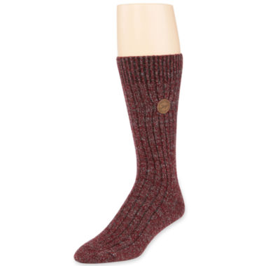 jcpenney.com | Jeep® Spirit 2-pk. Ribbed Half-Calf Socks