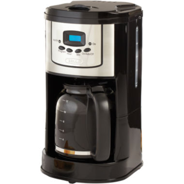 jcpenney.com | Bella™ 12-Cup Programmable Coffee Maker
