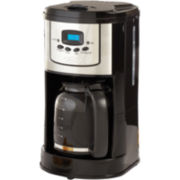 Bella™ 12-Cup Programmable Coffee Maker