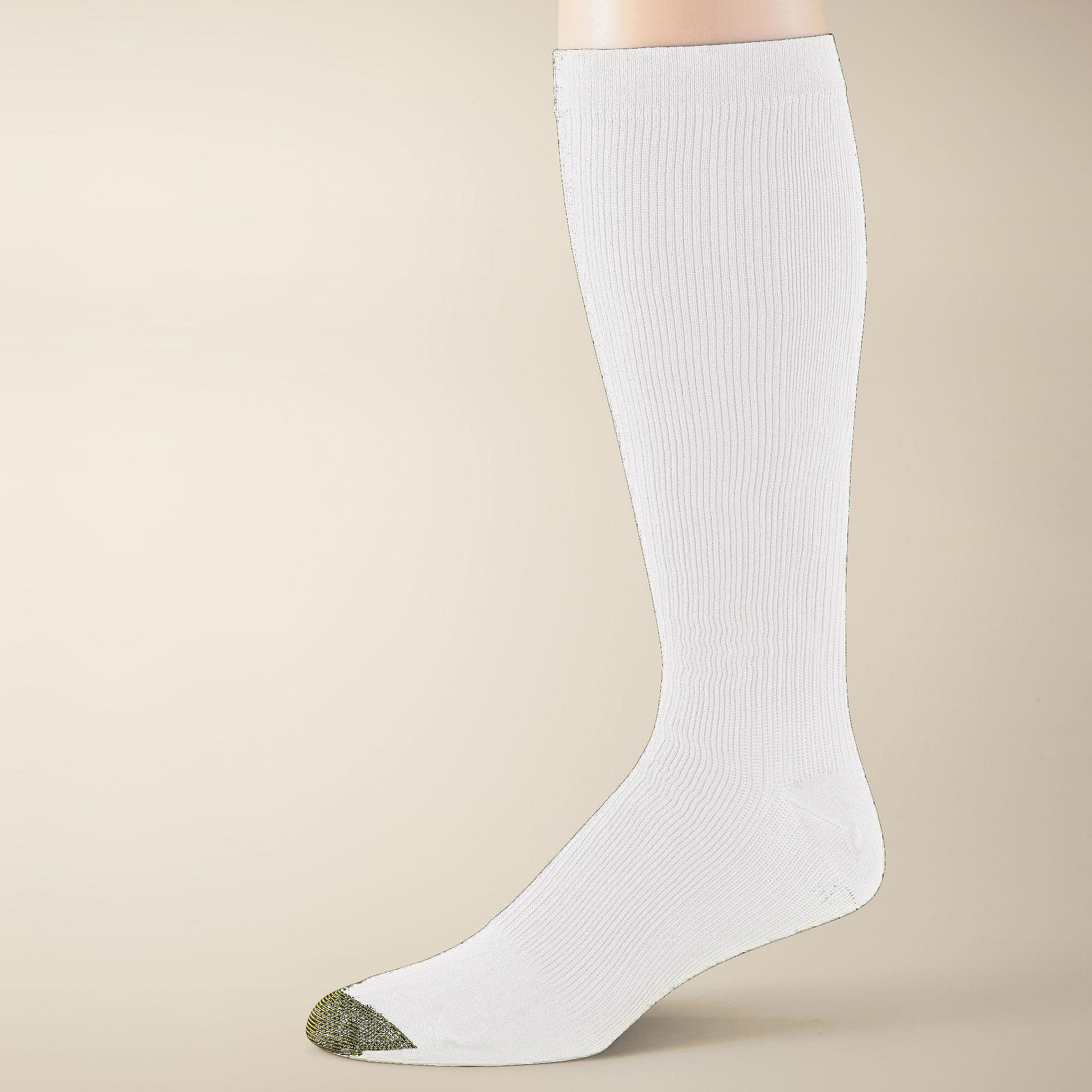 Gold Toe Dress Over-the-Calf Support Socks plus size,  plus size fashion plus size appare