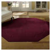 JCPenney Home™ Imperial Washable Octagonal Rugs