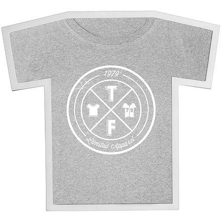 UPC 028295396998 - Umbra T-Frame T-Shirt Wall Decor | upcitemdb.com