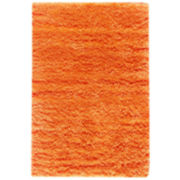 JCPenney Home™ Home Expressions Bright Shag Washable Runner Rug