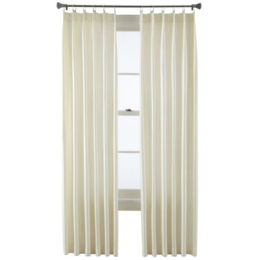 jcpenney.com | Studio™ Finley Metal Tab Curtain Panel