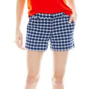 Joe Fresh™ Print Shorts