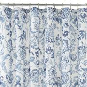 Liz Claiborne Eden Shower Curtain