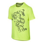 Nike® Short-Sleeve Graphic Tee - Boys 8-20