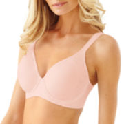 Bali® Active Classic Coverage Foam Underwire Bra - 6567