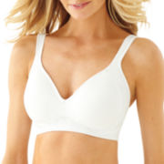 Bali® Active Classic Coverage Foam Wirefree Bra - 6570