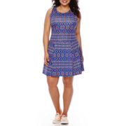 Decree® Scuba Tank Top or Skater Skirt