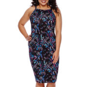 Decree® Tank Dress - Juniors
