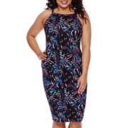 Decree® Tank Dress