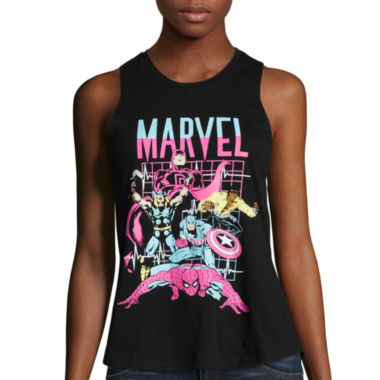 jcpenney.com | Marvel® Freeze Tank Top