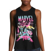 Marvel® Freeze Tank Top