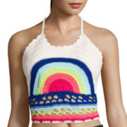 Arizona Rainbow Halter Top