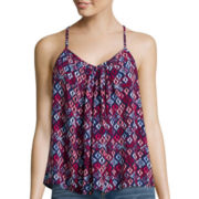 Arizona Swing Print Camisole