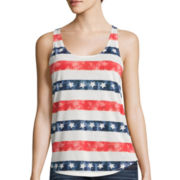 Arizona Easy Racerback Tank Top