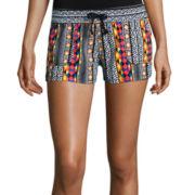 Arizona Drawstring Shorts