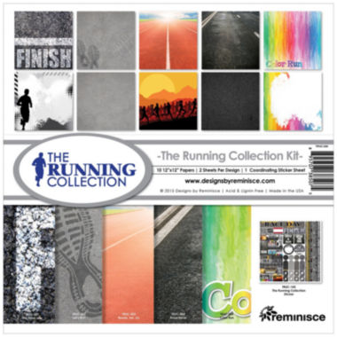 jcpenney.com | Reminisce 11-pc. Running Collection Kit