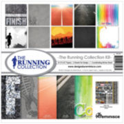 Reminisce 11-pc. Running Collection Kit