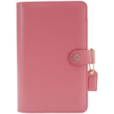 jcpenney.com | Webster's Pages Personal Planner Binder - Light Pink