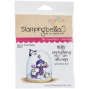 Stamping Bella - Merry Everything Stamps