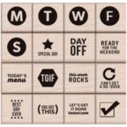 Best Day Ever Stamp Set