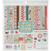 Home Sweet Home Collection Kit