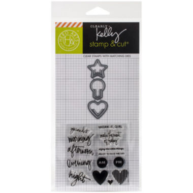 jcpenney.com | Everyday Stamp & Die Set