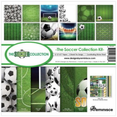 jcpenney.com | Reminisce 13-pc. Soccer Collection Kit