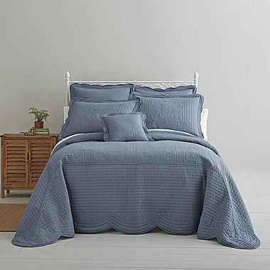 Home Expressions Everly Bedspread Jcpenney