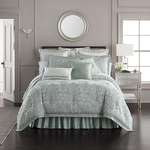 Royal Velvet® Venezia 4-pc. Comforter Set