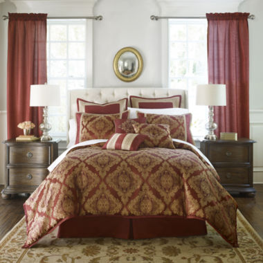 jcpenney.com | Home Expressions™ Imperial 7-pc. Comforter Set