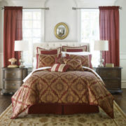 Home Expressions™ Imperial 7-pc. Comforter Set