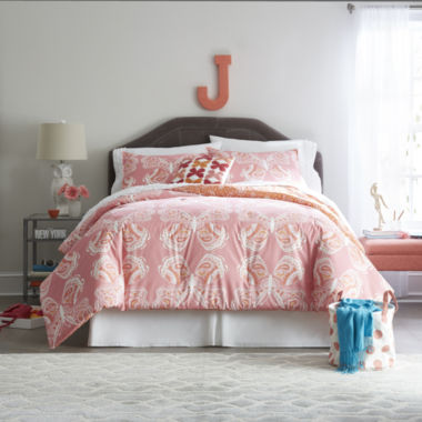 jcpenney.com | INK+IVY Julia Comforter Set