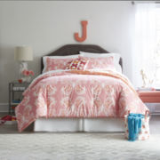 INK+IVY Julia Comforter Set