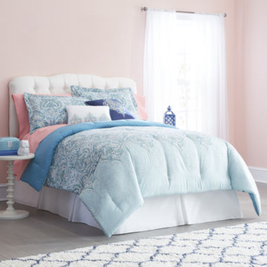 jcpenney.com | Inspire Jasmine Medallion Comforter Set & Accessories