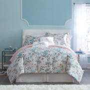 Inspire Harriet Comforter Set