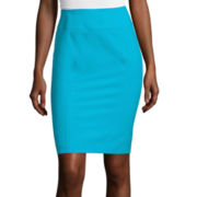 Worthington® Seamed Pencil Skirt