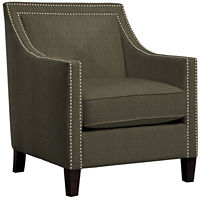 Jessica Accent Chair (Multiple Colors)