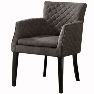 jcpenney.com | Alexis Quilted-Back Dining Chair