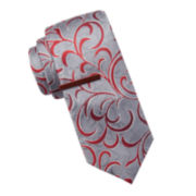 JF J. Ferrar® Spring Fling Vine Tie