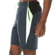 Nike® Core Contend Volley Shorts