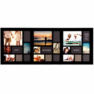 24-Opening Collage Frame - JCPenney