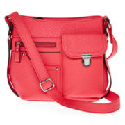Rosetti® Triple Play Mini Rudy Crossbody Bag