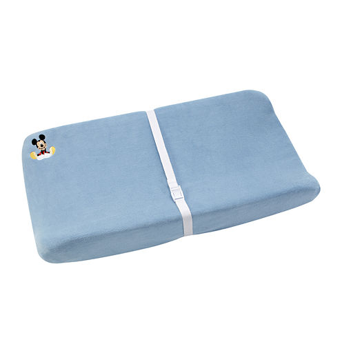 Disney Mickey Mouse Changing Pad Cover